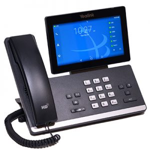 Cloud-based phone services